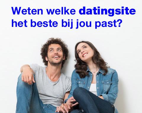 Contact Datingsites Vergelijken